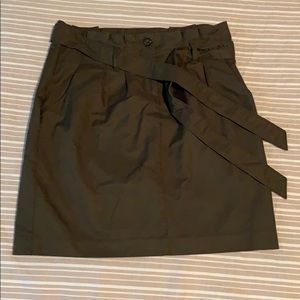 Banana Republic High Waisted Skirt